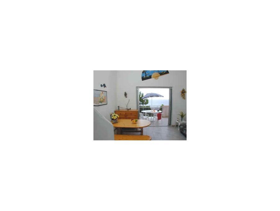 Location saisonniere Appartement Sainte lucie de porto vecchio 9