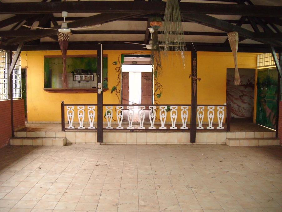 Vente Maison CAYENNE  259 200 €