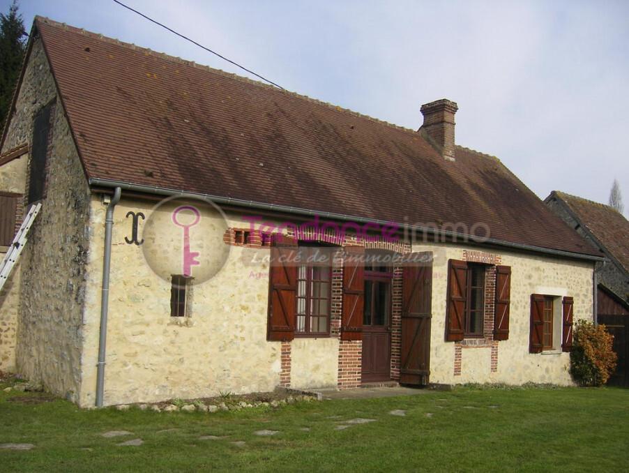 Acheter maison avec jardin 2 chambres st hilaire le chatel for Acheter maison saint xandre