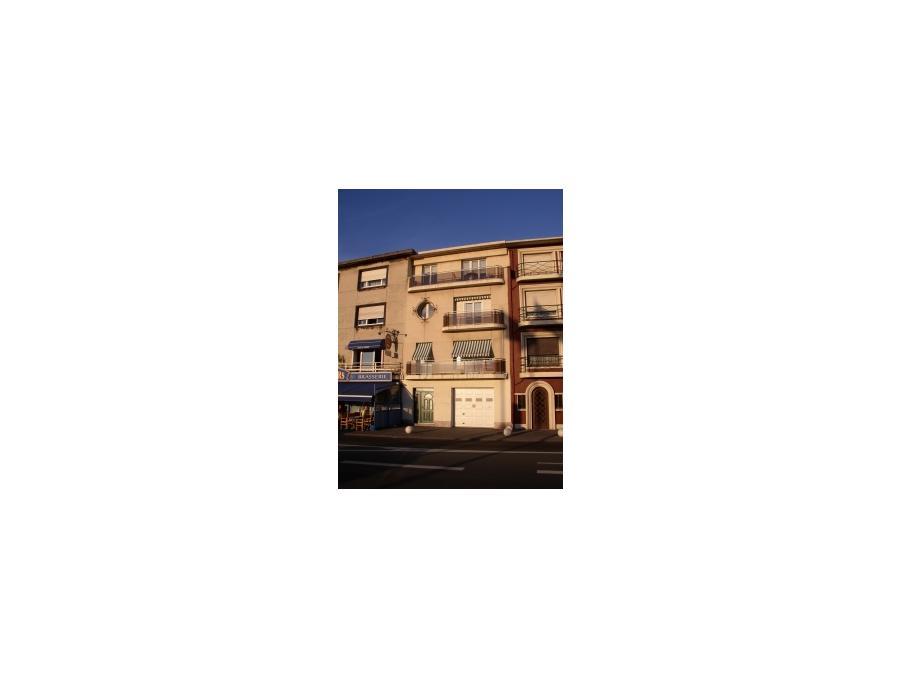 Location saisonniere Appartement  centre ville  Boulogne sur mer  470 €