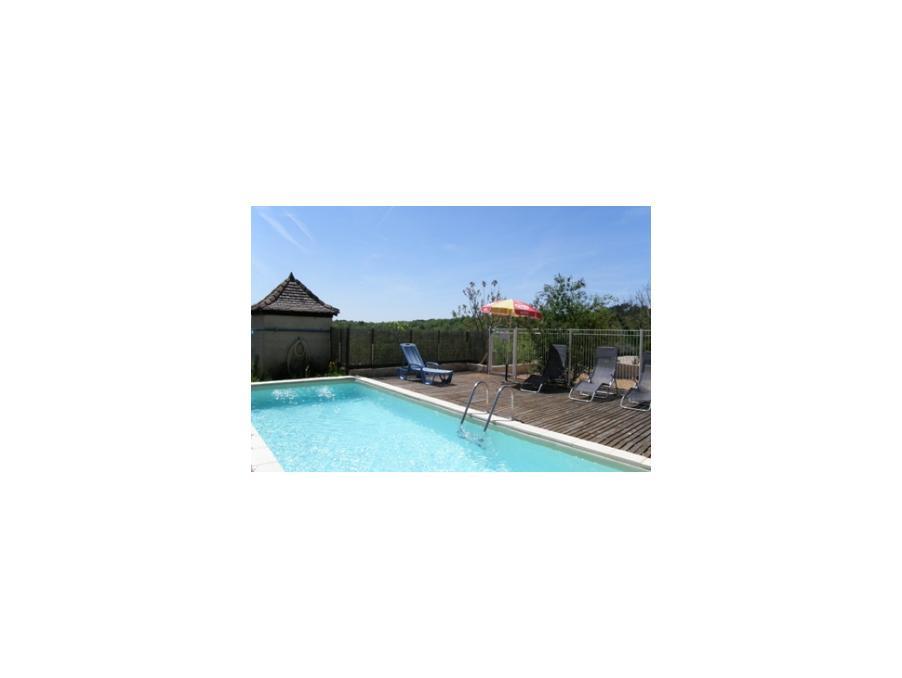 Location Maison Tourtoirac  550 €