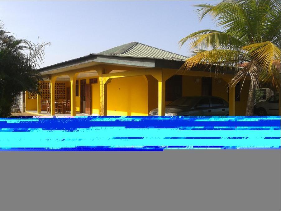 Vente Maison MACOURIA  253 000 €