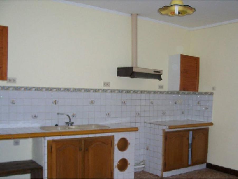 Vente Appartement Chateaurenard 3