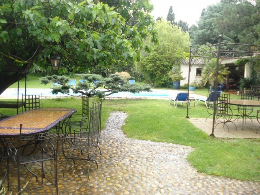 Vente Maison Saint Remy De Provence 2