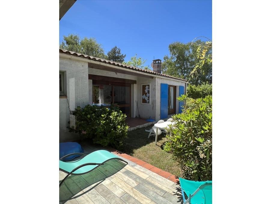 Location Maison LE CHATEAU D'OLERON  678 €