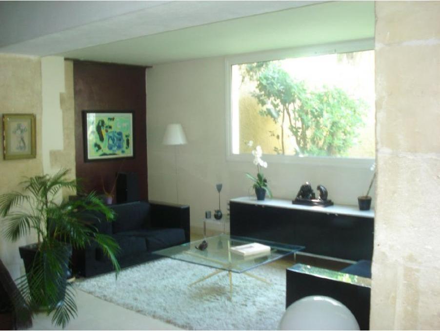 Vente Maison  avec jardin  10 min de saint Rémy de Provence  500 000 €