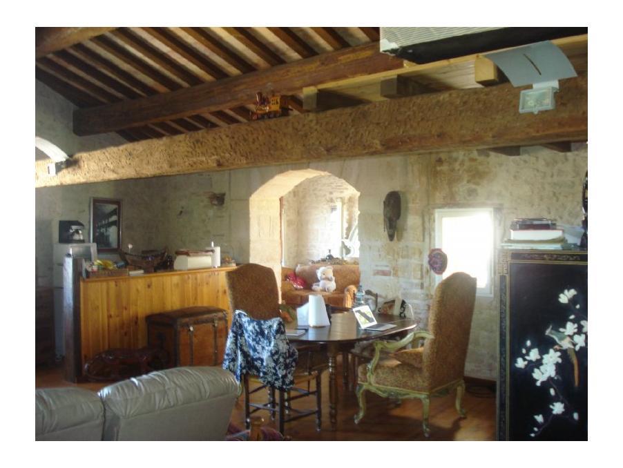 Vente Maison Montfrin 3