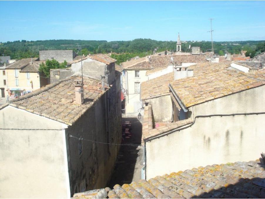 Vente Maison Montfrin 4