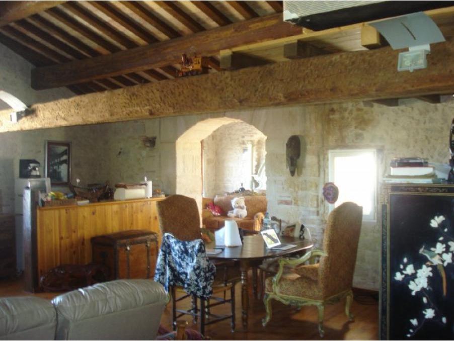 Vente Maison Montfrin 5