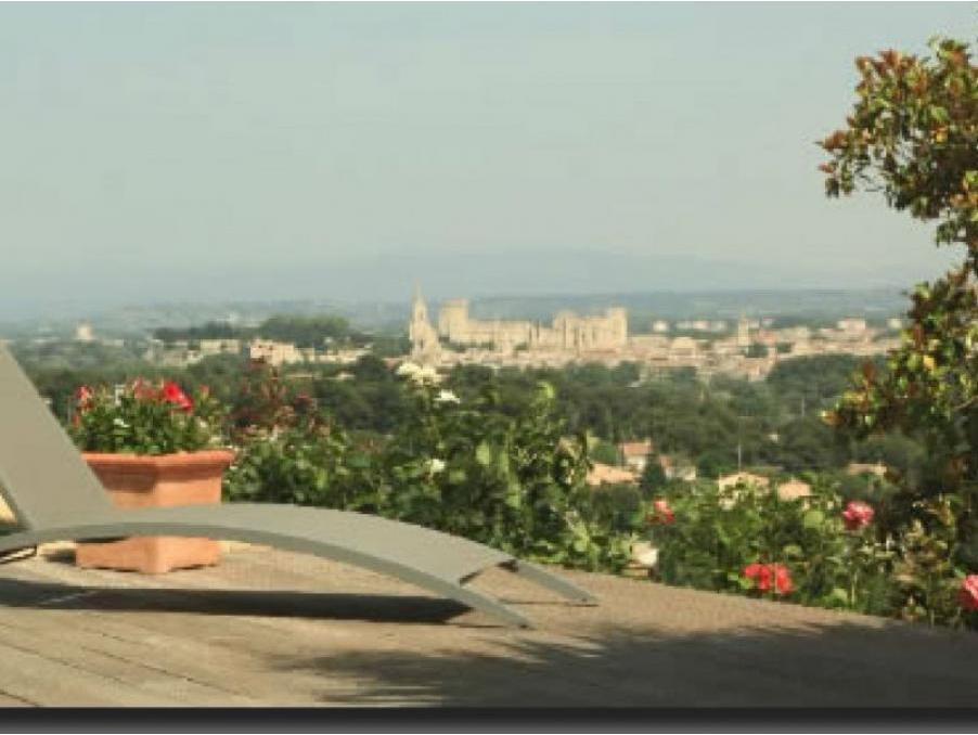 Vente Maison  avec jardin  Avignon - Les Angles 1 650 000 €