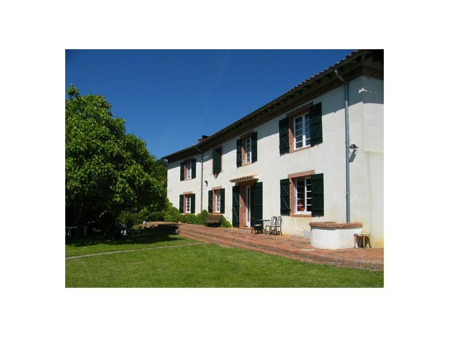 Vente Maison Boulogne sur gesse  270 000 €