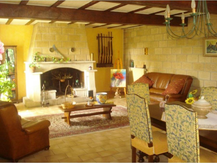 Vente Maison  centre ville  Saint Remy De Provence 1 270 000 €