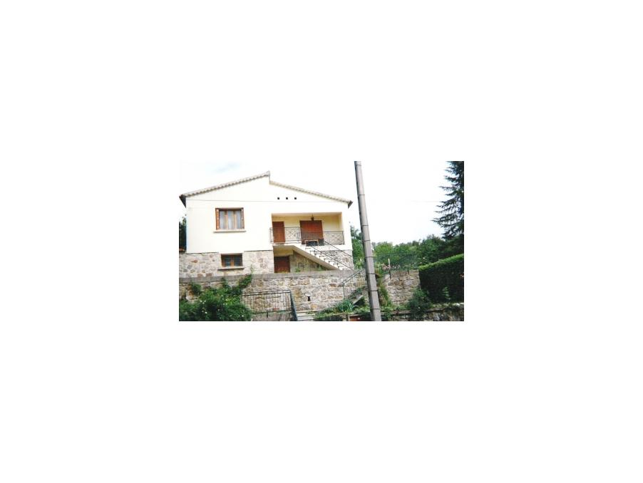Location saisonniere Maison  avec jardin  St paul le jeune  450 €