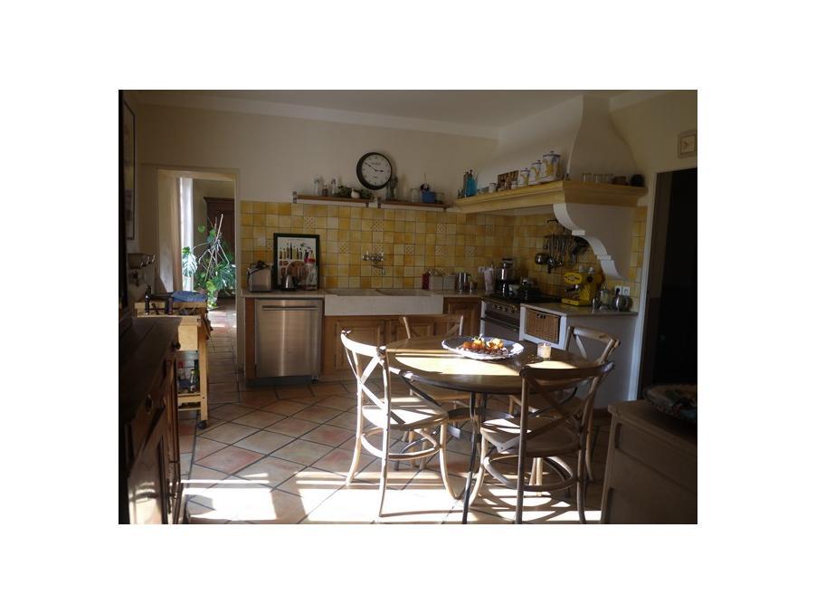 Vente Maison St remy de provence 7