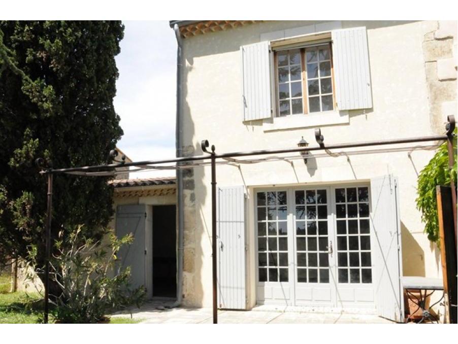 Vente Maison St remy de provence 9