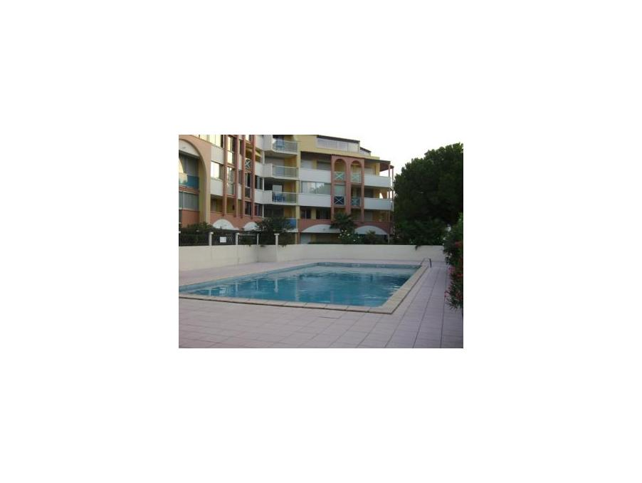 Location Appartement Cap d agde  250 €