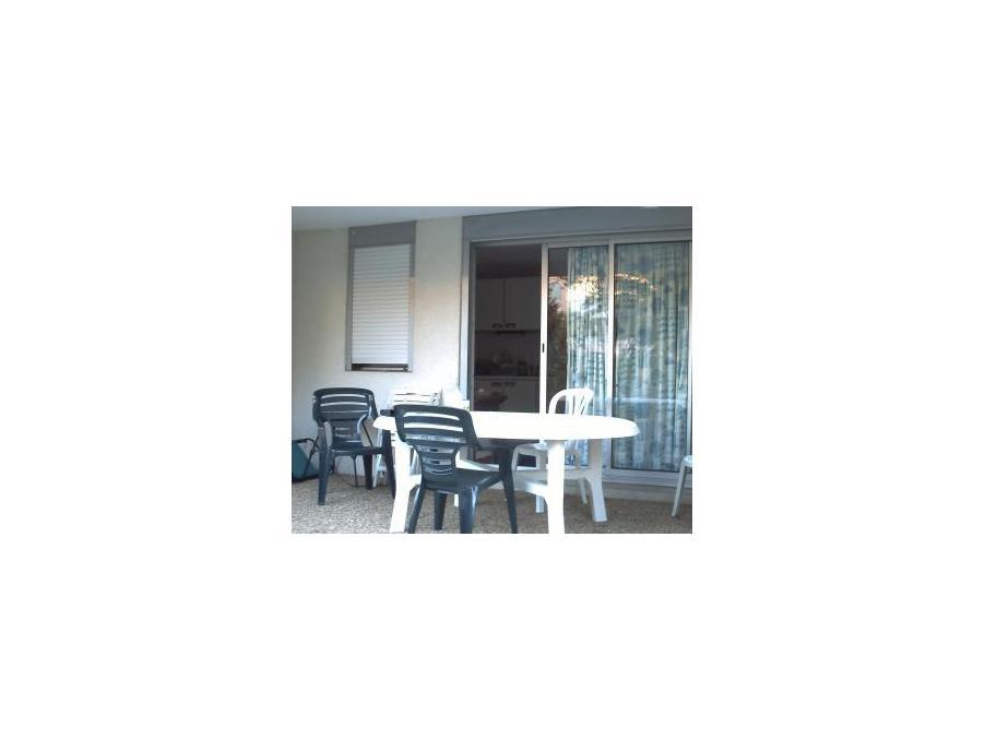 Location saisonniere Appartement Cap d agde 5