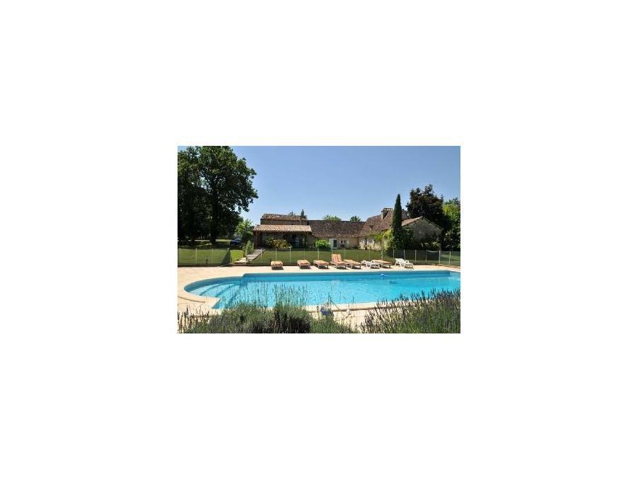 Location Maison Faux 1 200 €