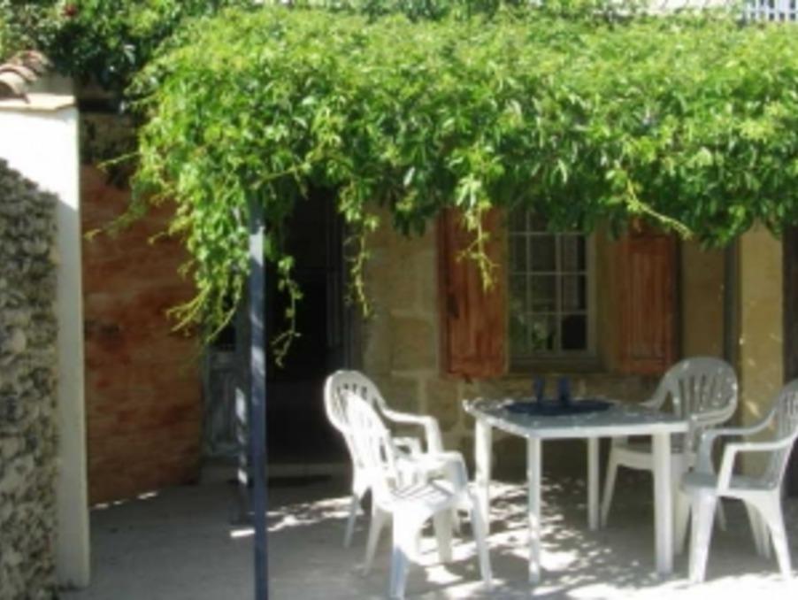 Location saisonniere Appartement Mandelieu 4