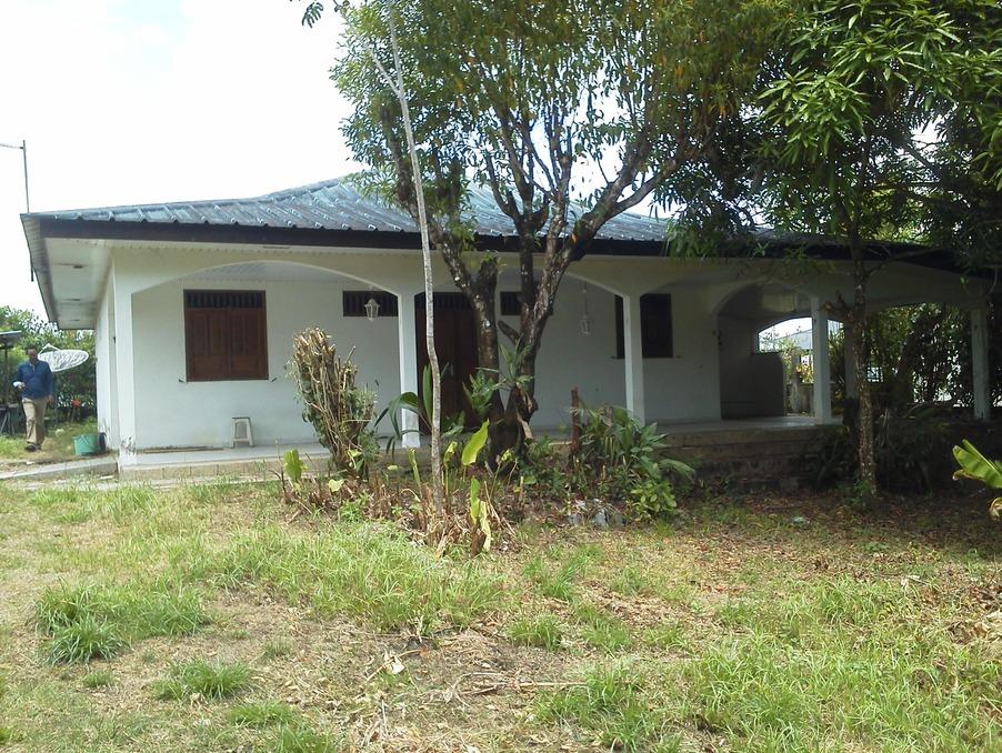 Vente Maison MACOURIA  267 500 €