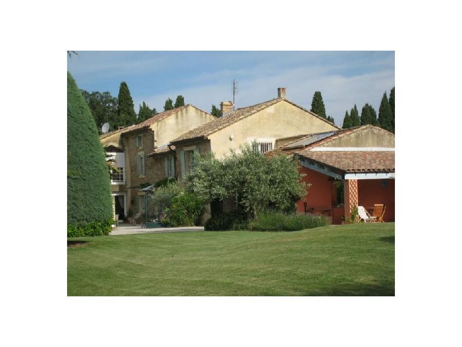 Vente Propriete Avignon  750 000 €