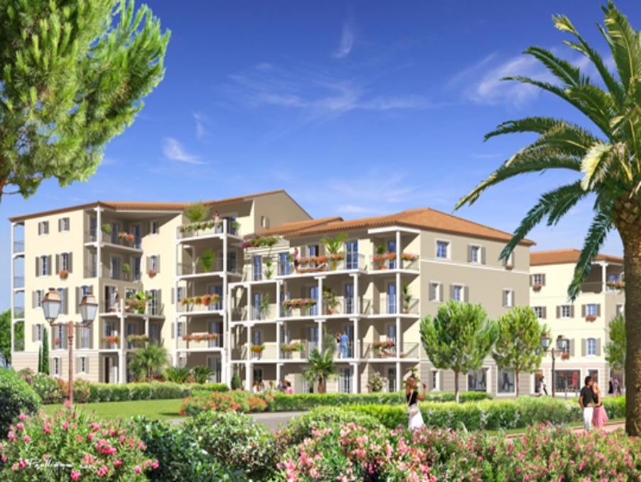 Vente appartement neuf Saint-tropez 3 050 000 €