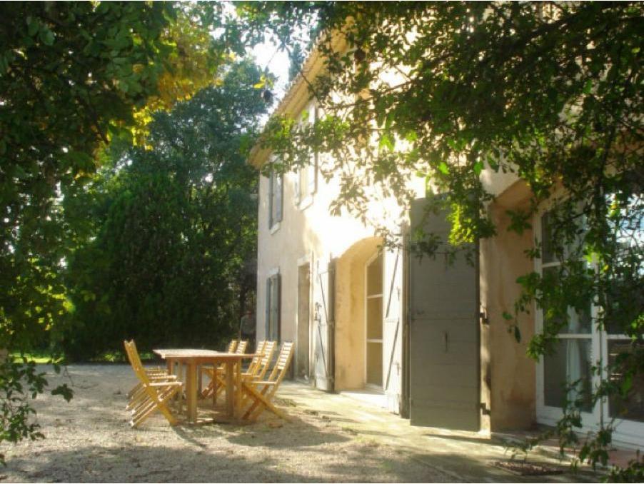 Vente Propriete  centre ville  Entre Aix en Provence et Avignon  785 000 €