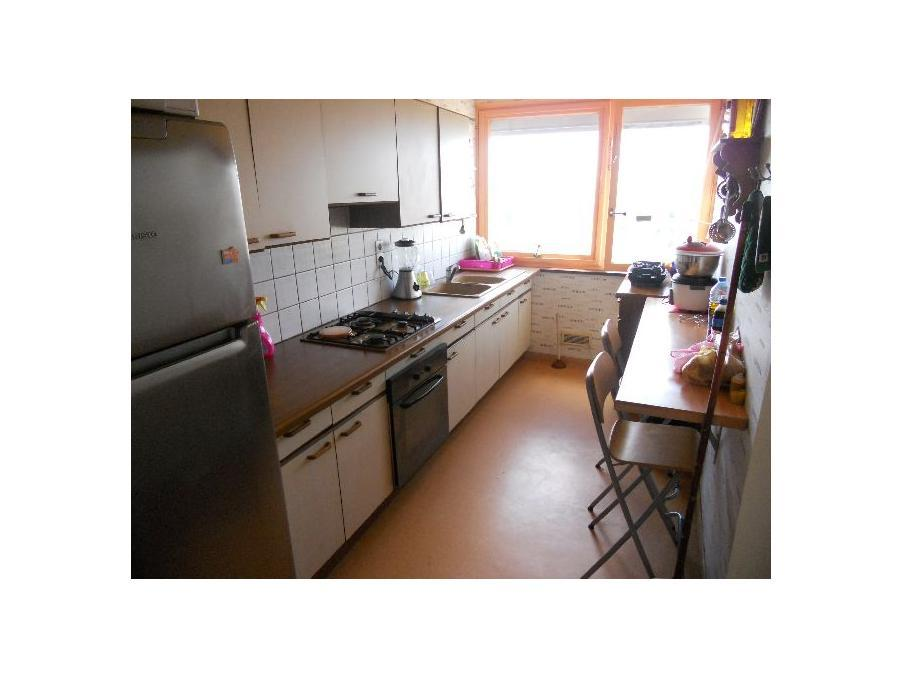 Vente Appartement Ris orangis 3