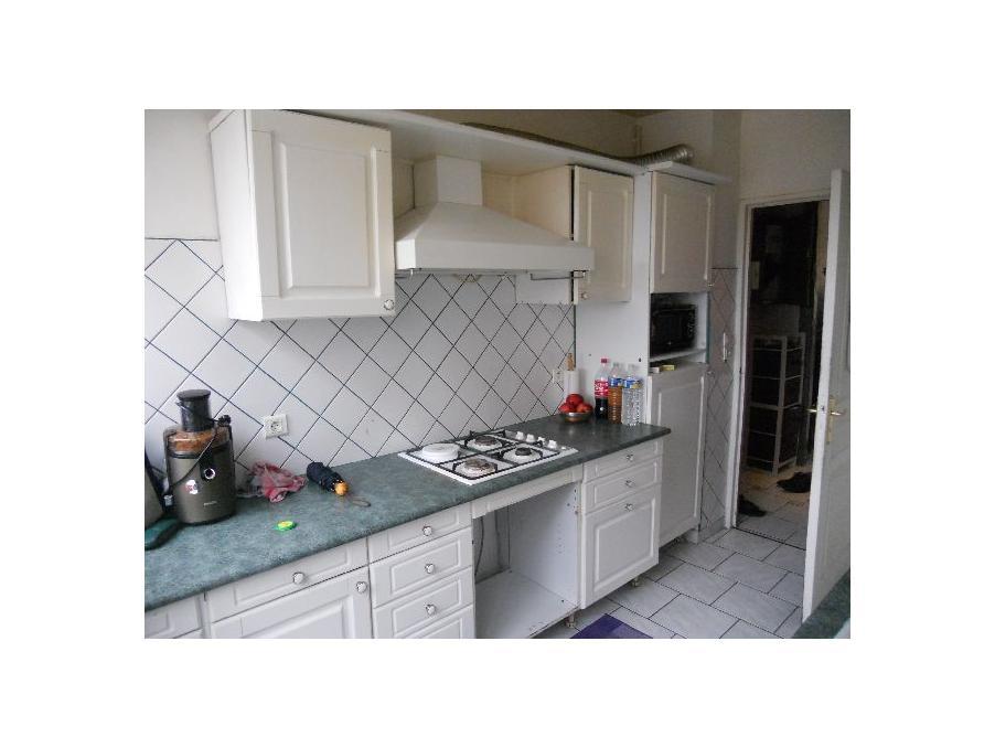 Vente Appartement Ris orangis  171 200 €