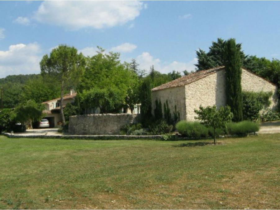 Vente Propriete En campagne d'Aix En Provence  950 000 €