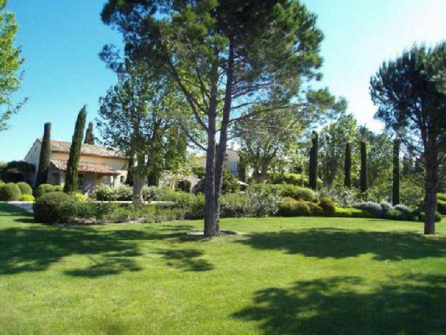 Vente Maison Proche Saint Rémy de Provence 4 935 000 €