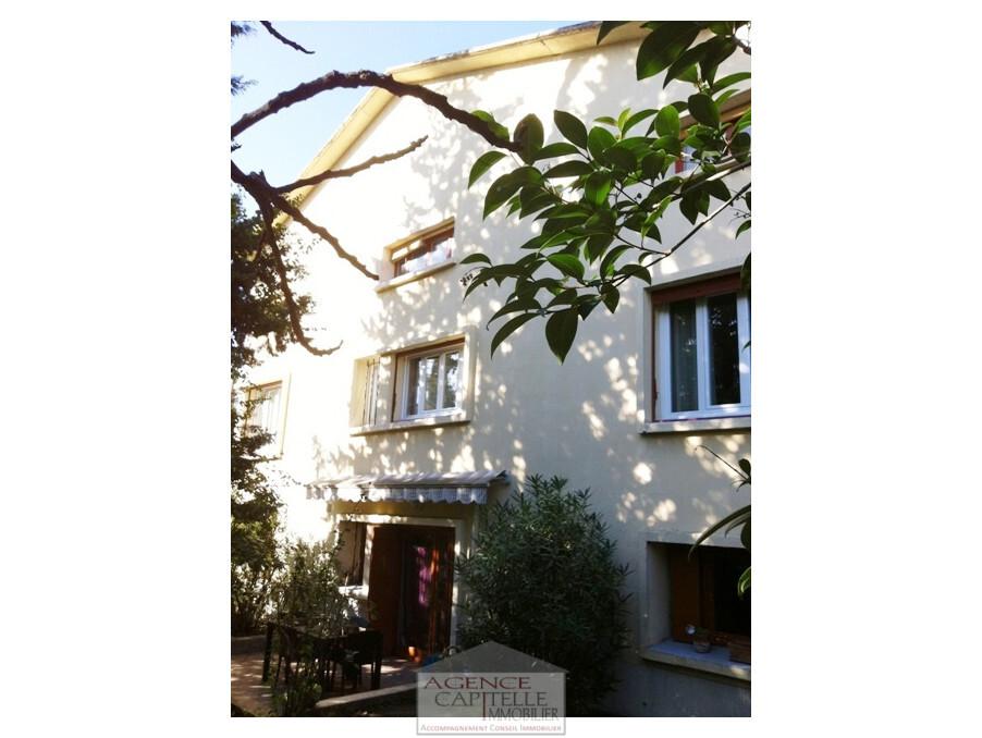 Vente Maison Beziers  259 000 €
