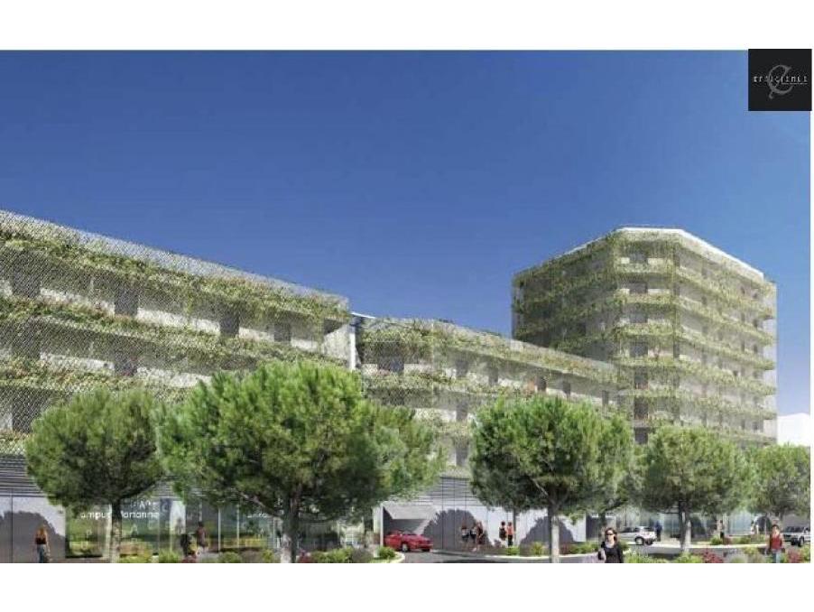 Vente appartement neuf Montpellier 77 414 €