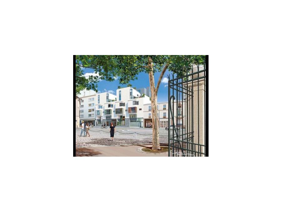 Vente Neuf Paris 13eme arrondissement 1 483 000 €