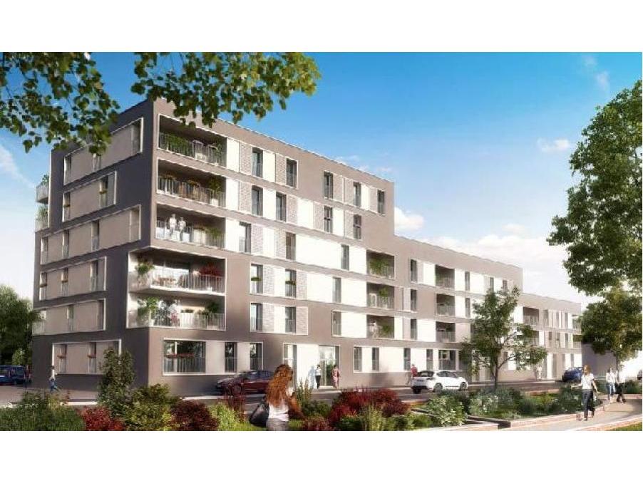 Vente Neuf Lille  175 000 €