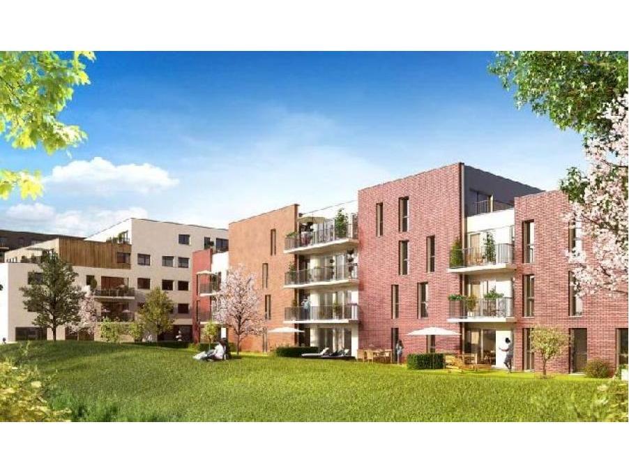 Vente Neuf Lille  171 000 €