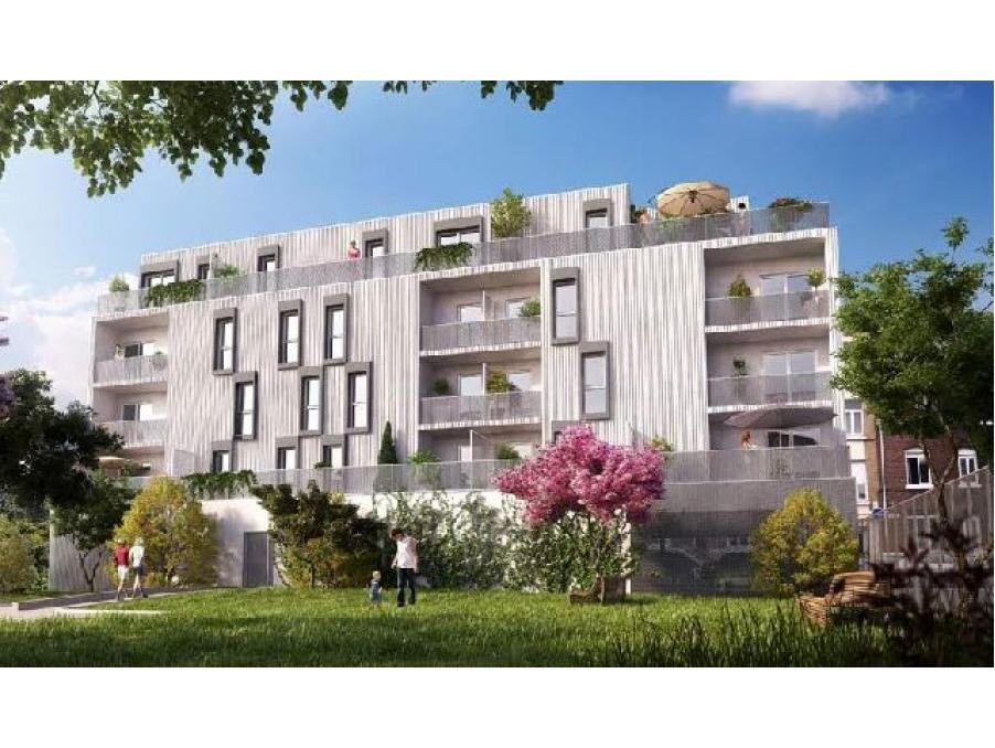 Vente appartement neuf Lille  213 000 €