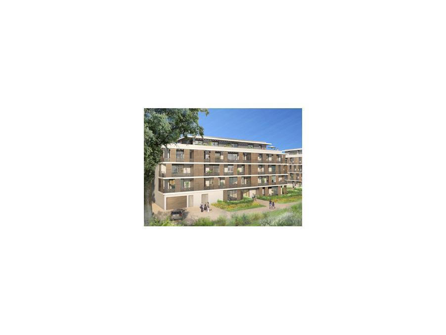 Vente appartement neuf Lyon  174 000 €