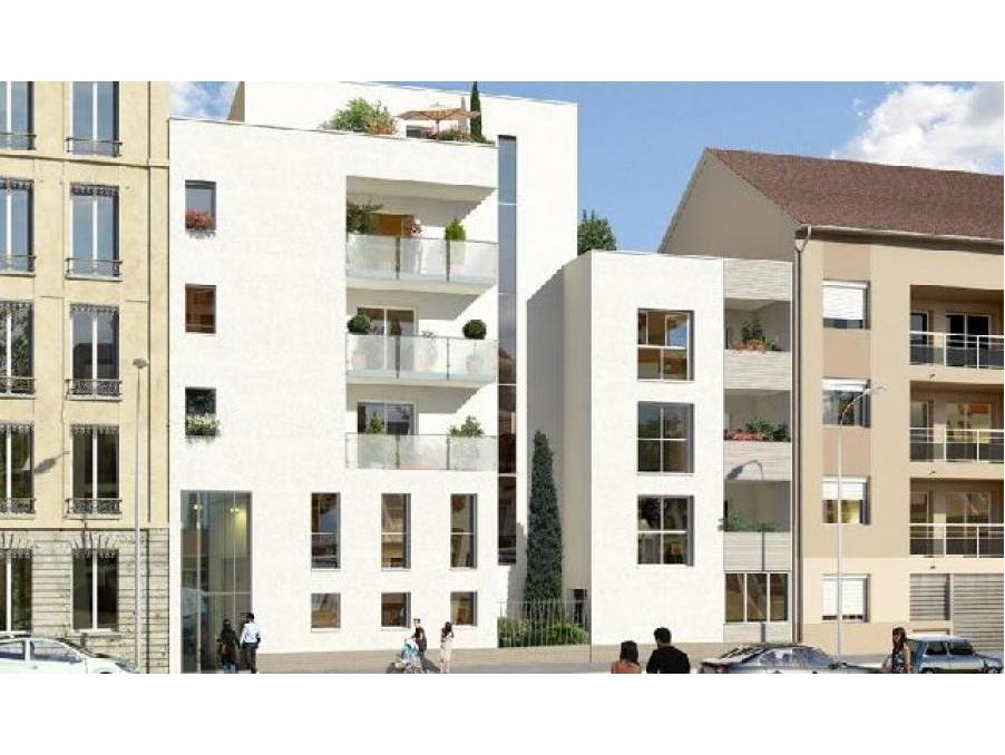 Vente Neuf  Lyon  279 200 €