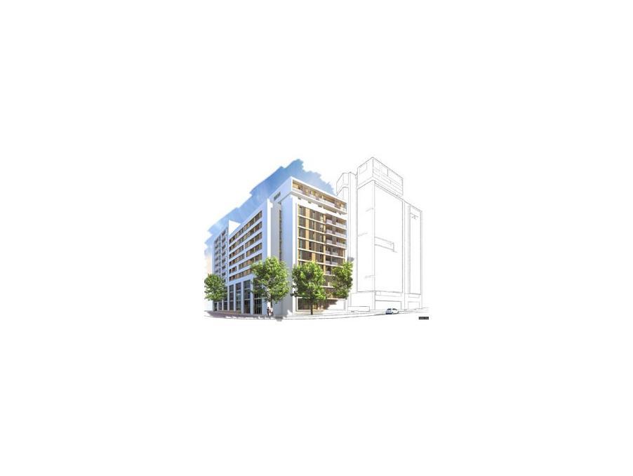 Vente Neuf Marseille 3eme arrondissement  241 000 €