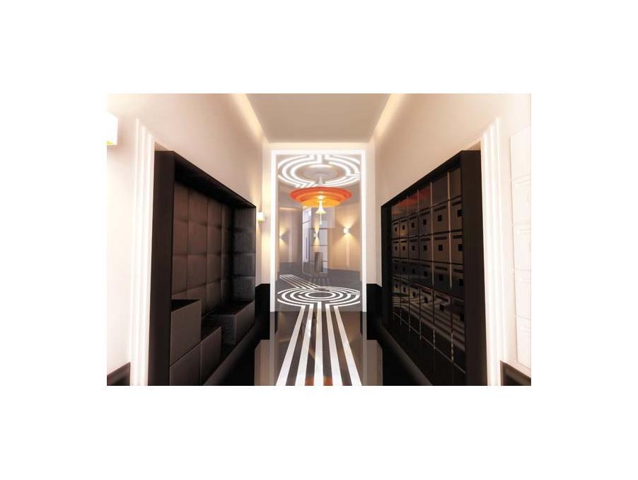 Vente Neuf Paris 4eme arrondissement  385 000 €