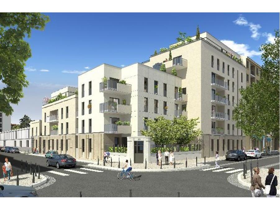 Vente Neuf Lyon 3eme arrondissement 2