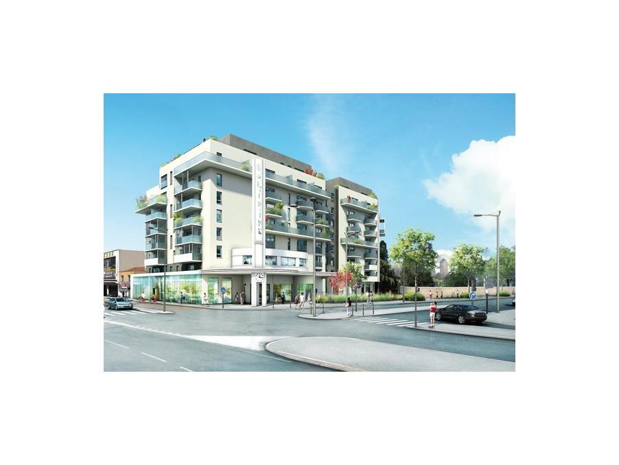Vente Neuf Lyon 7eme arrondissement  148 000 €