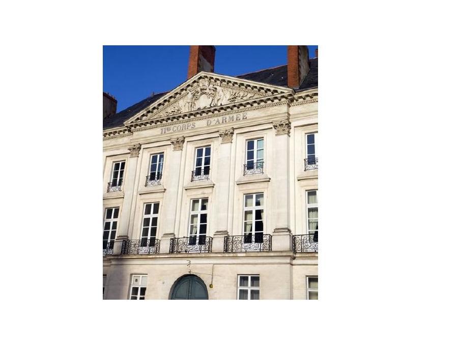 Vente Neuf Nantes  312 600 €