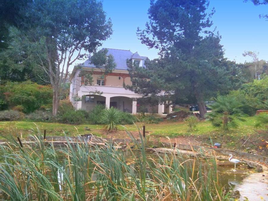 Achat maison avec jardin guingamp 192 m 226500 for Achat maison avec jardin