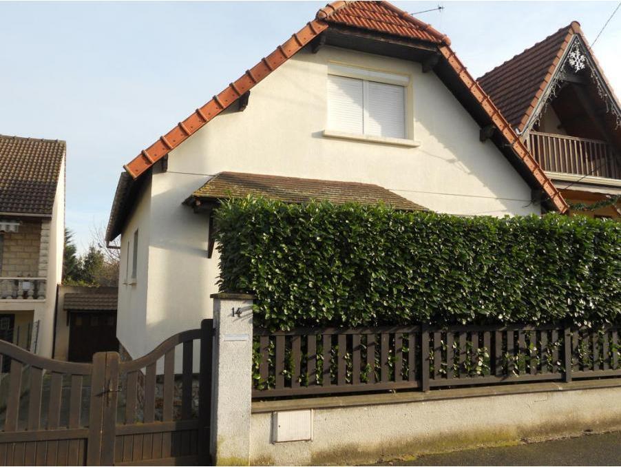 Vente Maison Ris orangis  267 000 €
