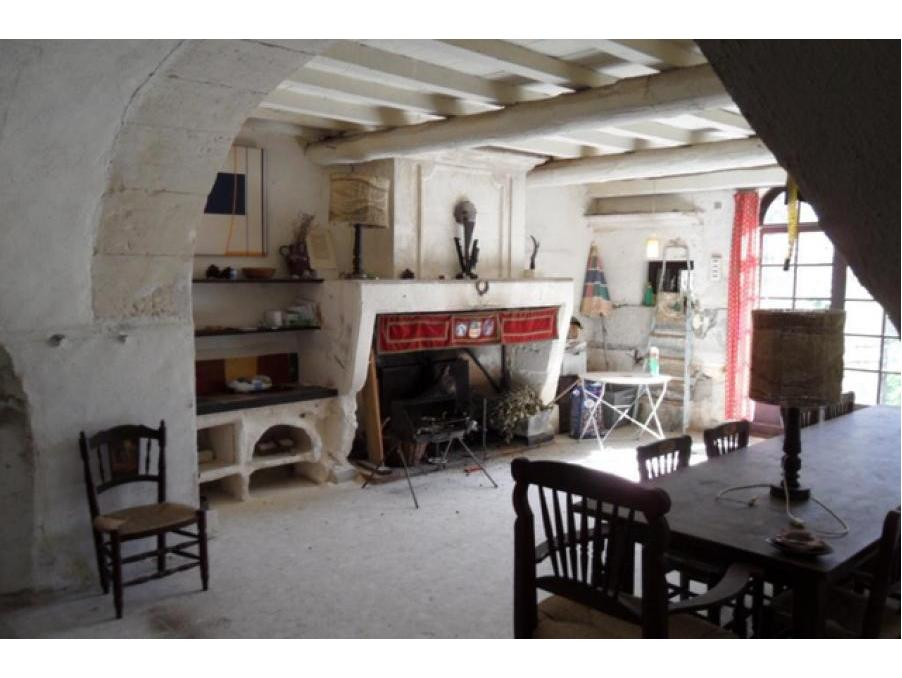 Vente Maison  3 chambres  Mouries  245 000 €