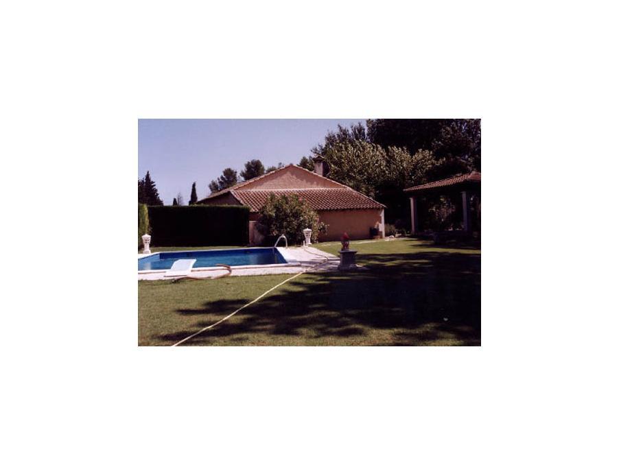 Vente Maison  3 chambres  St remy de provence  382 000 €