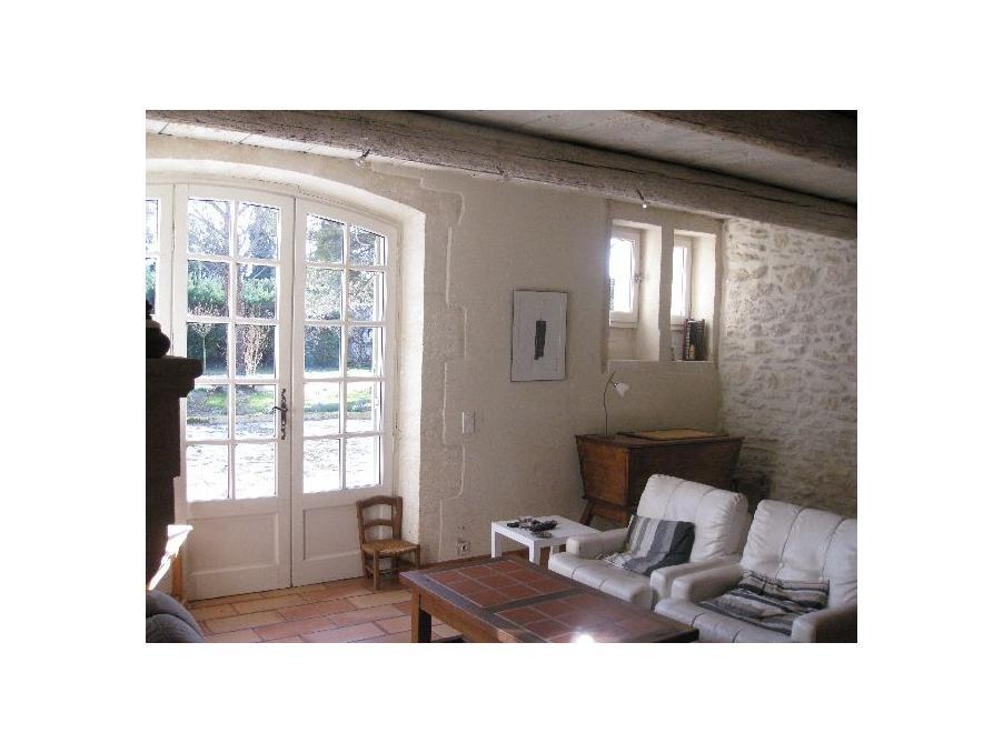 Vente Maison  avec jardin  St remy de provence  976 500 €