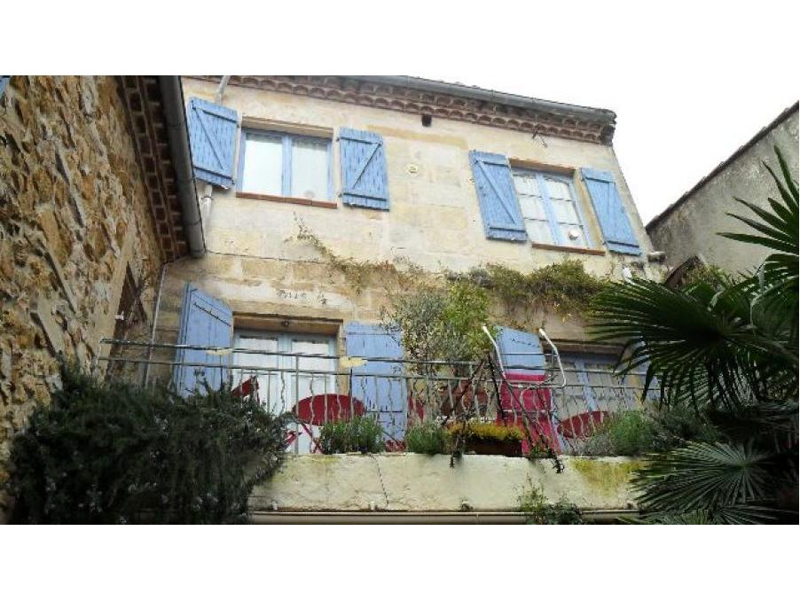 Vente Maison  centre ville  Avignon  593 000 €